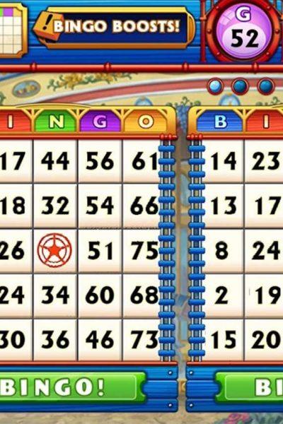 Why Bingo Online