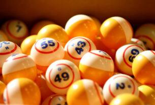 Choose Lottery